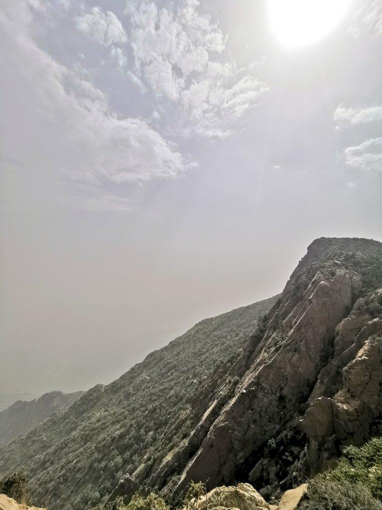 محمد الجابري On Twitter النماص جبل مرير هو جبل من أعلى