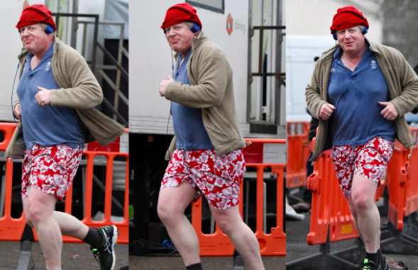 good morning world, this is probably our new prime minister