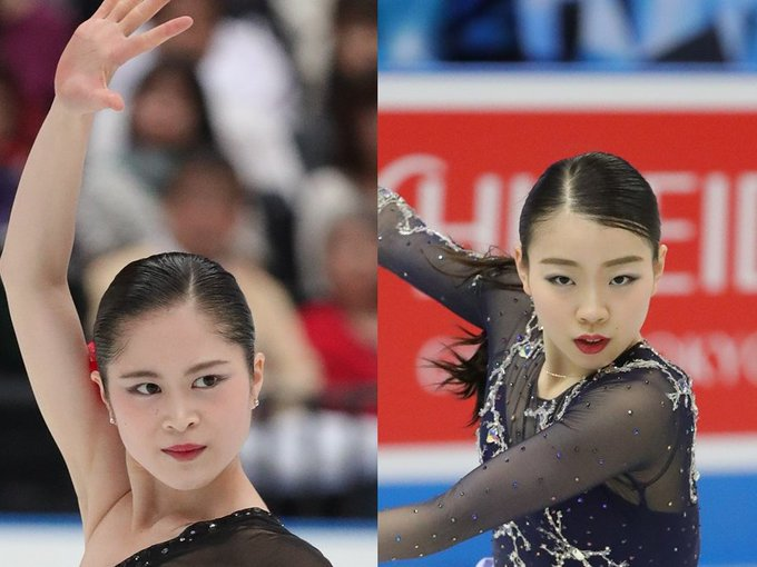 Japan Open 2019 | 5 октября 2019 | Saitama Super Arena D9ktrT4UIAIGFA0?format=jpg&name=small