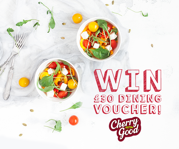 Follow, Retweet & Reply with your perfect day out for the chance to win a £30 Dining Voucher and put the cherry on top of any summer's day! UK Only, Ends 28/06 9am, T&Cs Apply #FreebieFriday <br>http://pic.twitter.com/dm7GWMa9zI