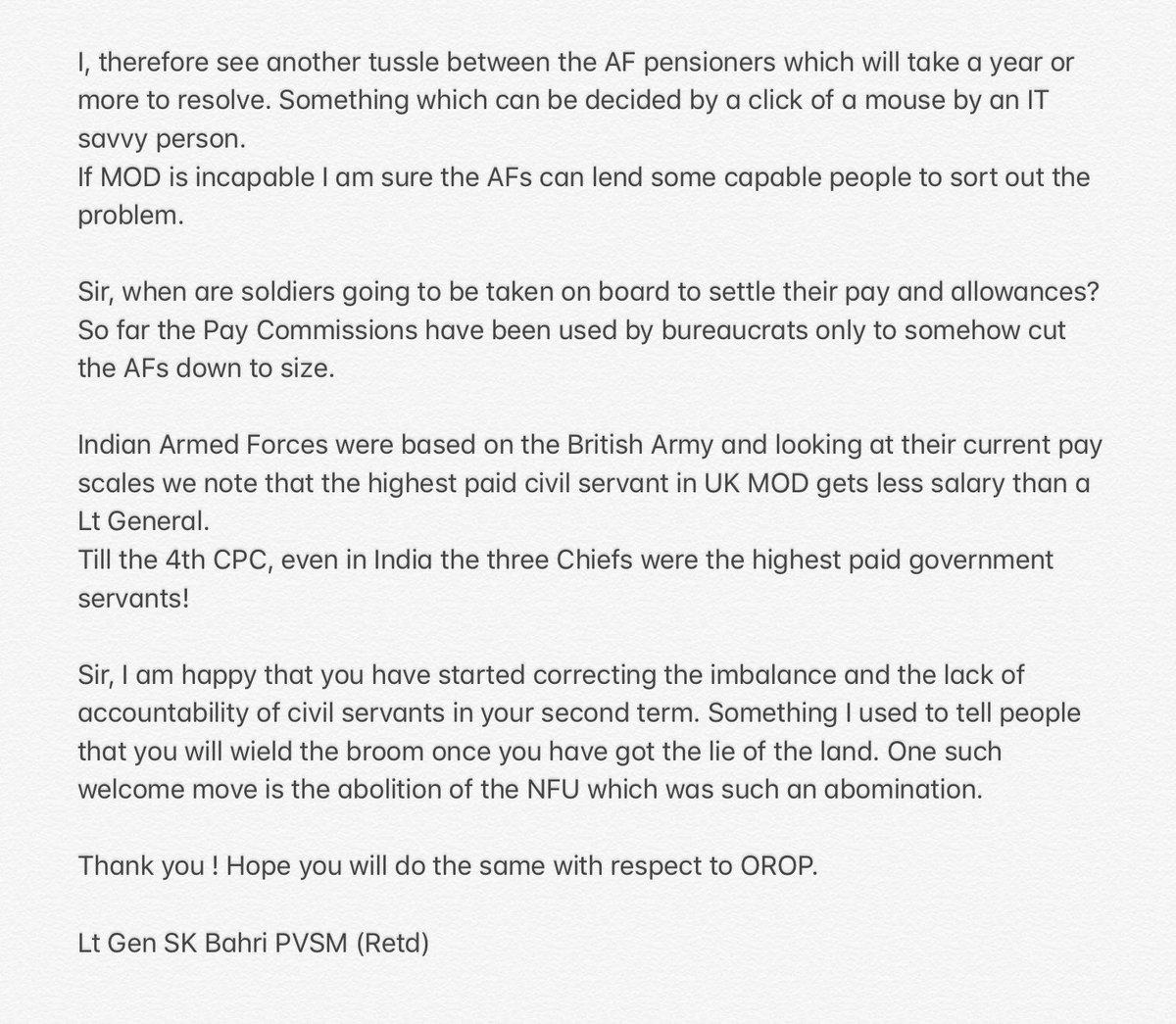 A thread written by @SatishBahri: