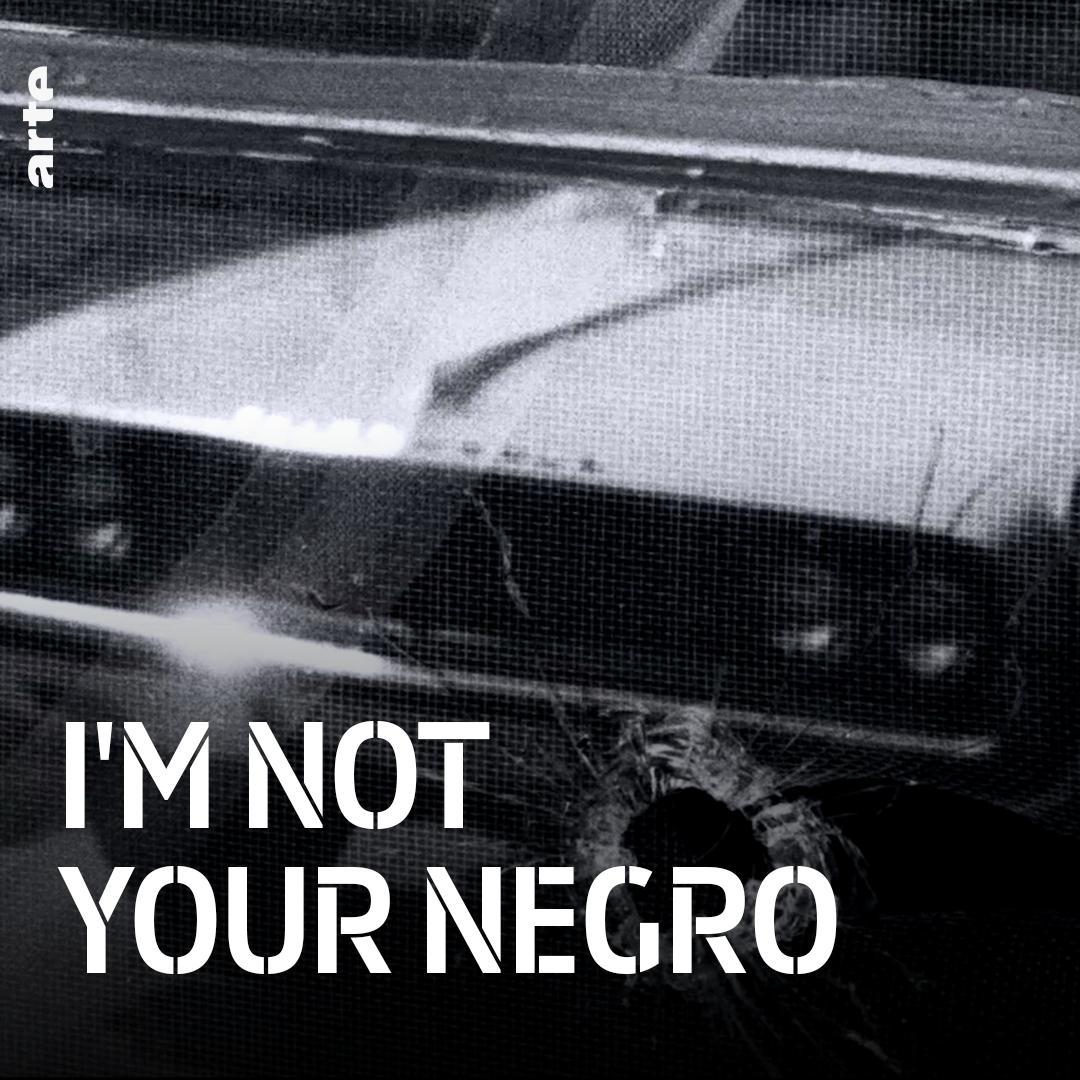 « L'histoire des noirs en Amérique, c'est l'histoire de l'Amérique et ce n'est pas une belle histoire » ⤵ http://so.arte/Baldwin