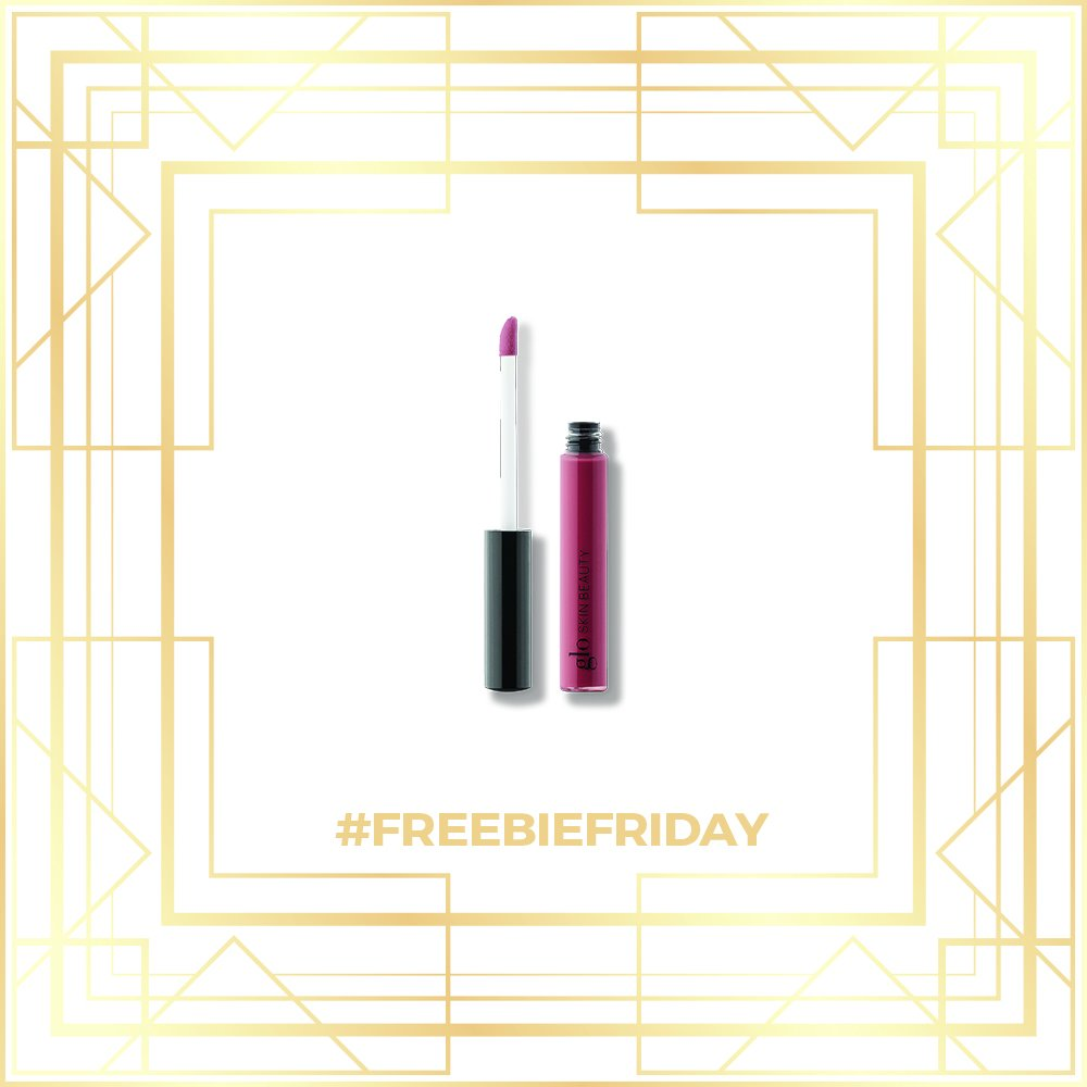 Who is ready for the weekend?  We want to celebrate it with a #makeup #giveaway To be in a chance to win one of our #Lipgloss 1) Like and repost  2) Follow us  3) Comment the shade you like the most  The winner will be selected and notified on Monday 24   #FreebieFriday <br>http://pic.twitter.com/Yv5C0oN4CM
