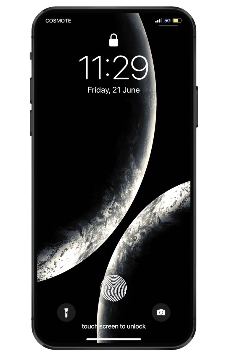 9techeleven On Twitter Iphone 2020 5g Concept Space Grey Or Gold Wallpapers By Ar72014 Apple Iphone2020 Iphone12 Iphone