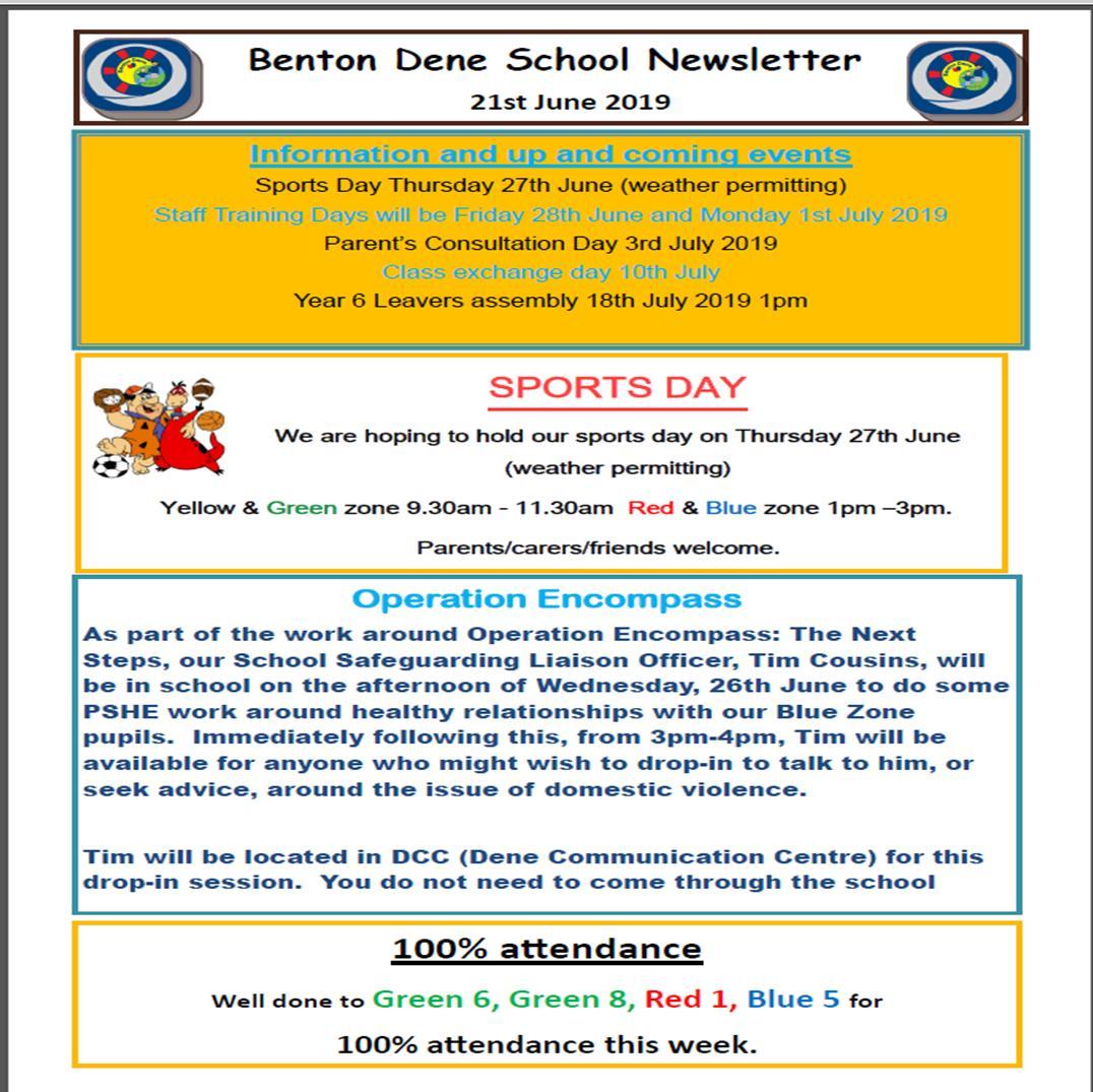 68207c7a Benton Dene School (@bentondenesch) | Twitter