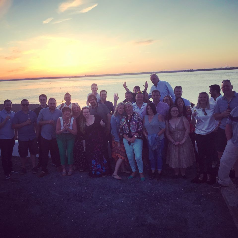It's WRS's annual Summer BBQ this weekend where we celebrate with all the team the achievements of 2019… because we appreciate that alone we can do so little, but together we achieve so much.  Praying for some sunshine like last year!  #WRS2019 #dreamteam #businessmilestones <br>http://pic.twitter.com/i3yvyp6vxa