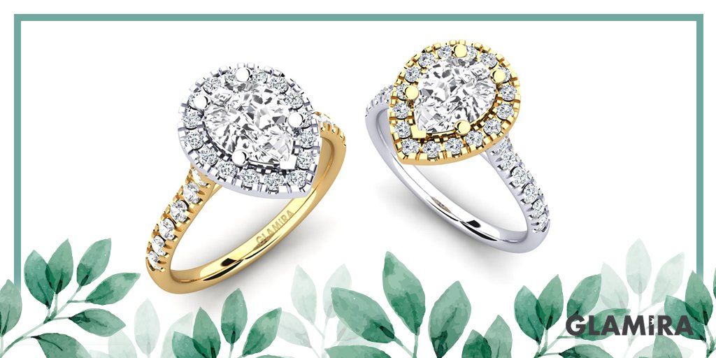 Wedding Rings - Glamira ae | Engagement Rings