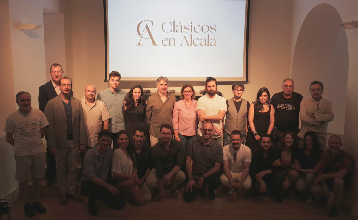 Foto cedida por Ayuntamiento de Alcalá