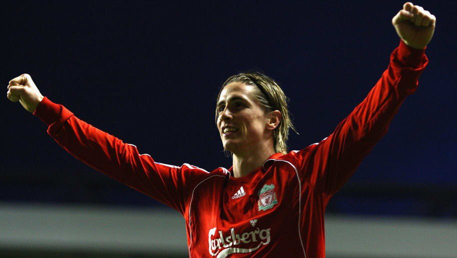 I recall the determination that @Torres arrived at @LFC with: he got out of his comfort zone & looked to give even more. This was one of the characteristics of a top player & it explains his great career with his clubs & Spain. Best of luck in your next chapter, Fernando!
