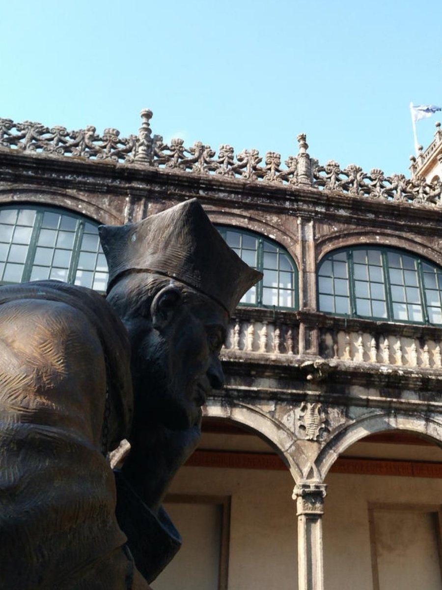 """""""El Patrimonio cultural y el planeamiento urbanístico """" por @diegogomabogado https://www.derechoadministrativoyurbanismo.es/single-post/2019/06/17/El-Patrimonio-Cultural-y-el-planeamiento-urban%C3%ADstico…"""