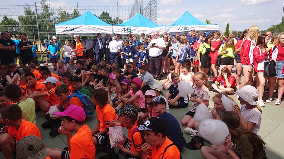 Poland - Salesian Youth Games of Warsaw Province https://t.co/k92PUbIXLr https://t.co/bFlGO6yiH7