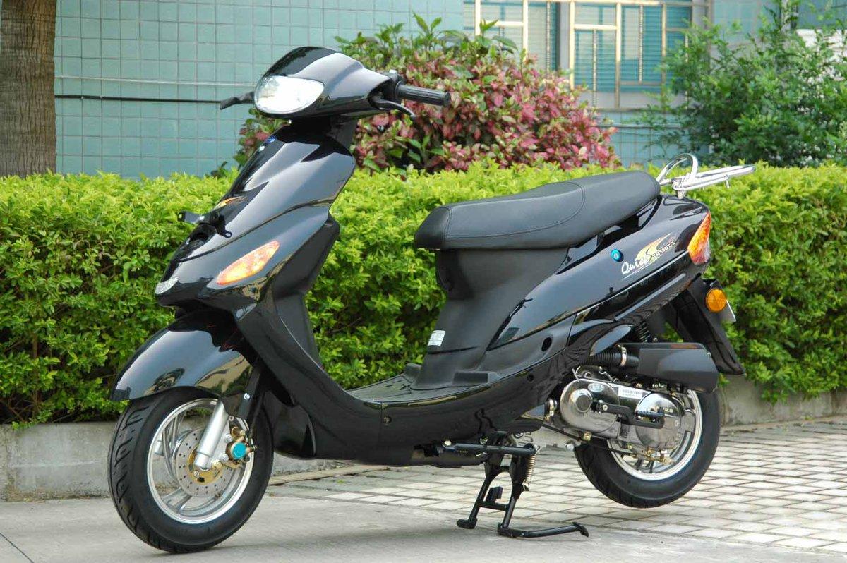 Названия скутеров с картинками