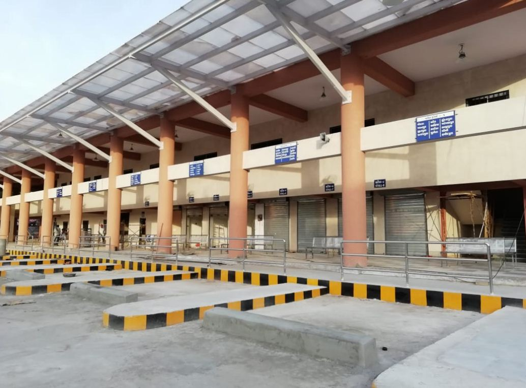 Gujarat CM to inaugurate 21 new GSRTC bus-stations, lay foundation stone for 3
