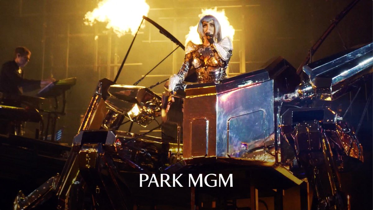 LADY GAGA ENIGMA / JAZZ & PIANO THE LAS VEGAS RESIDENCY AT @PARKTHEATERLV  DECEMBER 2019 + SPRING 2020 TICKETS LITTLE MONSTERS PRE-SALE TOMORROW SIGN UP FOR YOUR UNIQUE CODE ON SALE 6/28  http://GAGAVEGAS.COM   #GAGAVEGAS