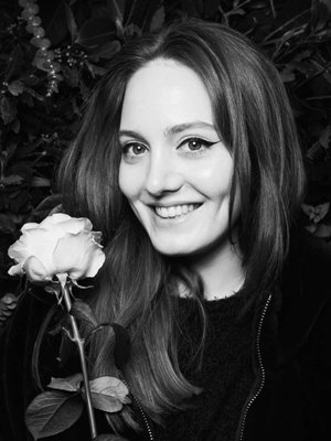 Say hello to the Senior Beauty and Lifestyle Writer at ES Magazine http://ow.ly/AHme30oYQmO @ESMagOfficial