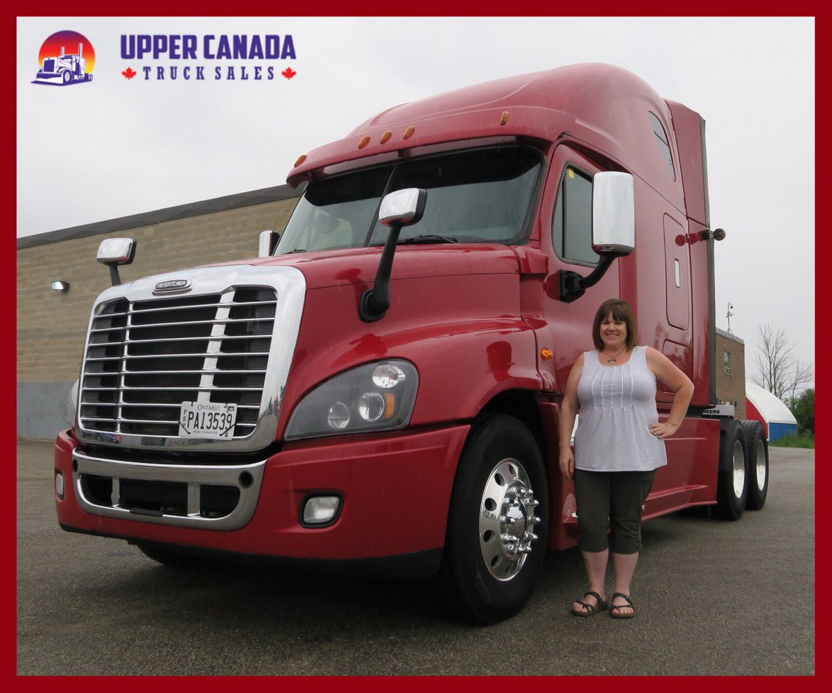 Upper Canada Trucks Uctrucks Twitter