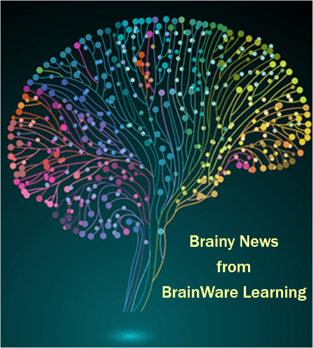 What Brainy News do you need?  How about learning to Stop Running Against the Wind; understiangding the backlash against Grit and Growth Mindset; and what to do when Resource Teachers Don't Have the Right Resources; and more? https://bit.ly/2xgV9Sl #brainynews