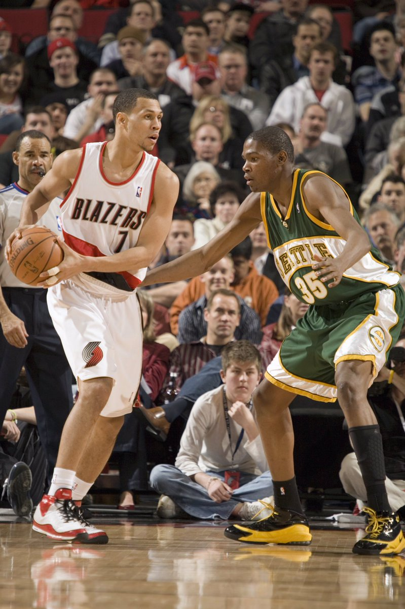 Around the NBA in '08. #FBF <br>http://pic.twitter.com/erXko235Sl