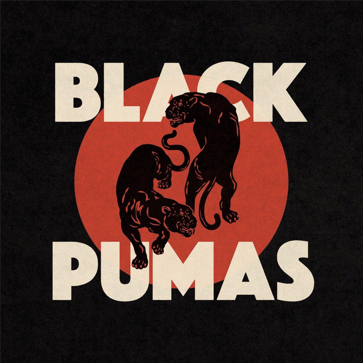 acheter en ligne f9d7d fdb6d Black Pumas (@BlackPumasMusic)   Twitter