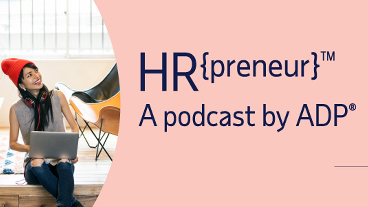 On episode 12 of HR{preneur}, SVP of ADP TotalSource, @BrianMichaudADP & Program Director at @SXSW, Case Slater covered burnout, the wage gap, A.I. and more from this year's #SXSW Future of Work track. Get the full recap: http://bit.ly/2ZBaHwh #WorkingFor
