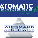 Image for the Tweet beginning: Congratulations to Atomatic Mechanical Services