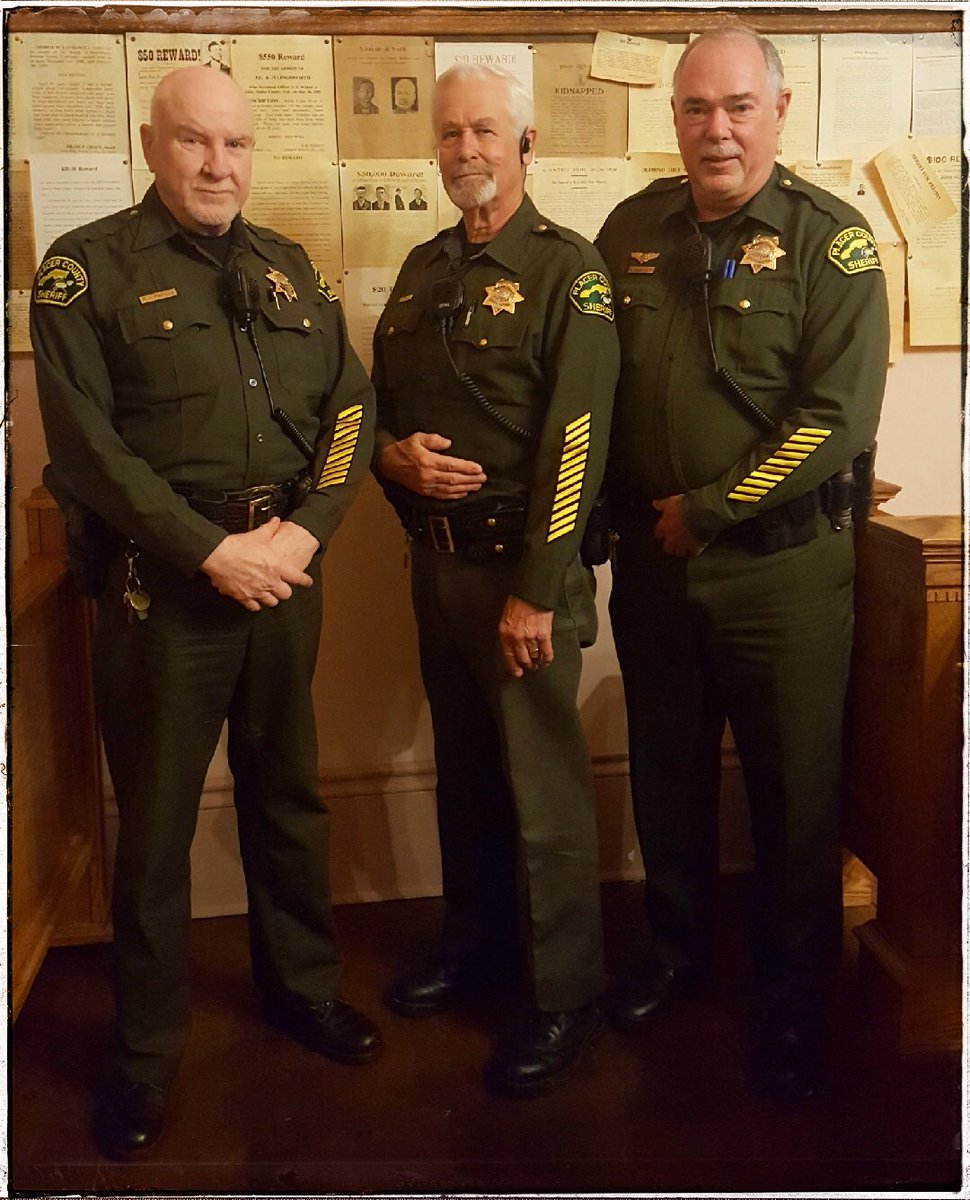 PlacerSheriff photo