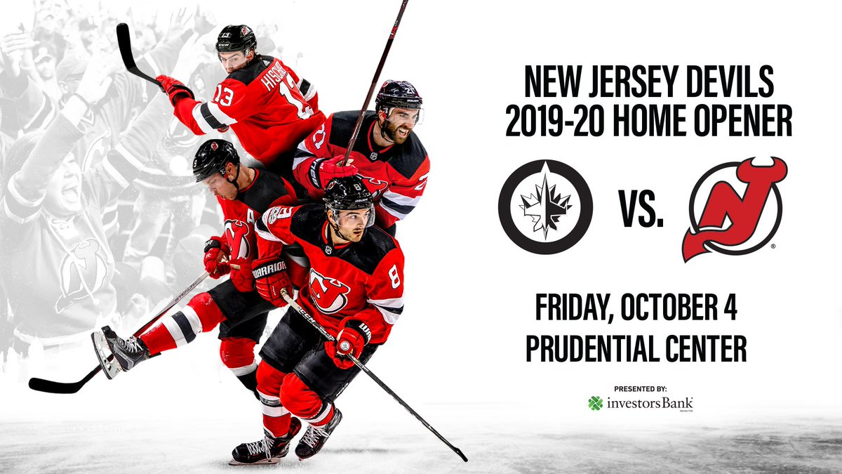 low priced ce7d7 3fa41 New Jersey Devils on Twitter: