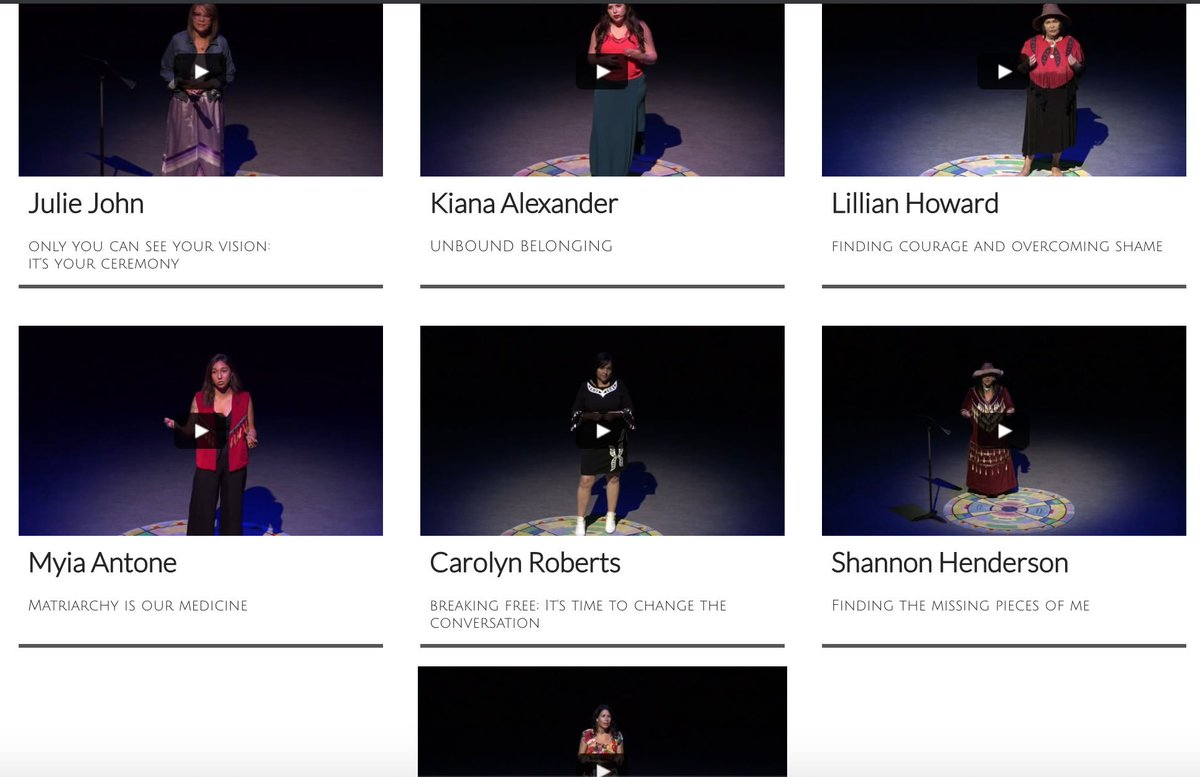 On this day, this year, Raven honours the 7 brave, courageous and powerful women of RavenSPEAK who spent 6 months finding, cultivating and sharing their stories.   Watch their RavenTALKs here:  http://www.ravenspeak.ca/talks     #RavenSPEAK #AMPLIFIED #ItsTime