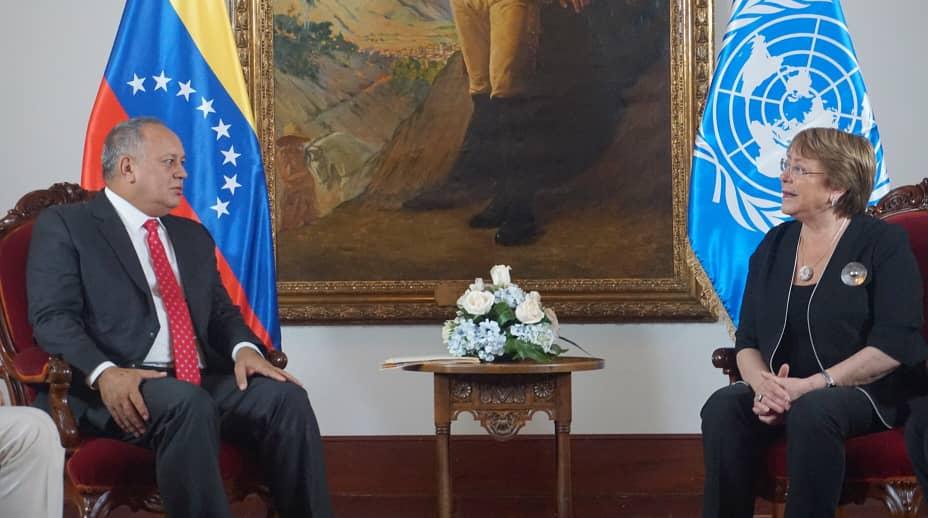 Tirania de Nicolas Maduro - Página 3 D9mBnfzXUAEVr9W