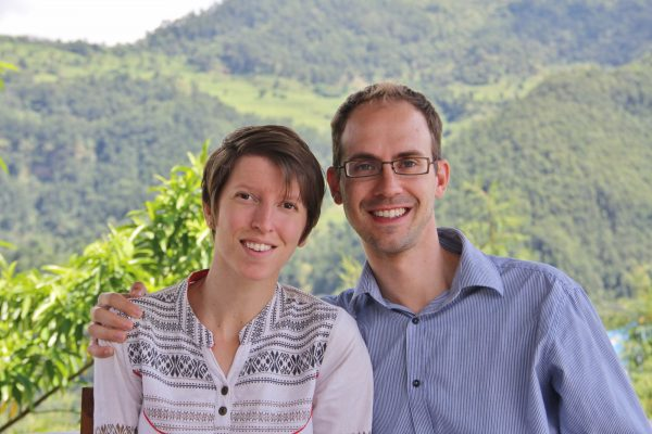 test Twitter Media - Huge happy birthday to BMS worker Simon Hall (pictured here with his lovely wife, Wendy)! 🎉✨🌟💥Simon works in educational development in Kathmandu, Nepal — find out more about his work here: https://t.co/k3gHwqPexC https://t.co/HrDcHIdAY5