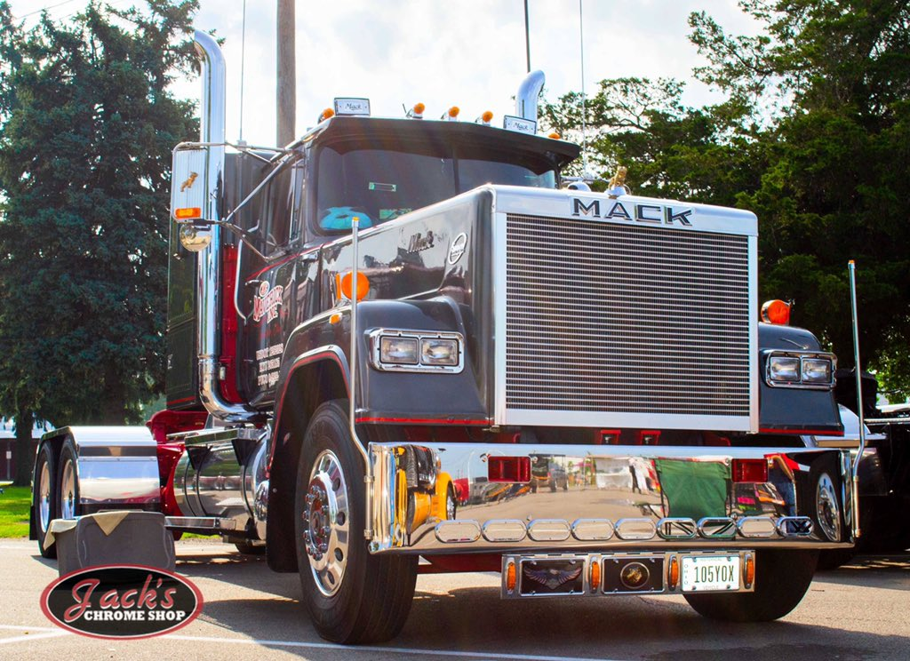 Our video on the Complete history of #Mack  Trucks is coming out at 5pm today. Make sure you watch our 3 previous history videos in preparation! This video spans over a hundred years of Mack #history  so we hope you like it! Click the link to watch:  https://youtu.be/bmCSb5Vow24
