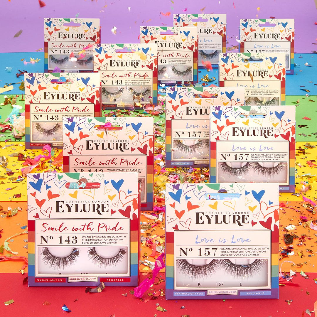94a842e60b1 #EylurePride limited edition packs exclusively at Superdrugpic.twitter .com/xyeaIa5slf