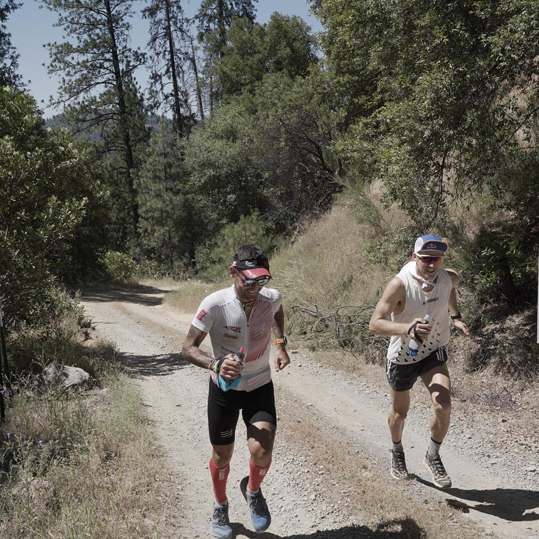 See you in Squaw Valley... Road to @wser 1st stage for my @ultratrailwtour 💥