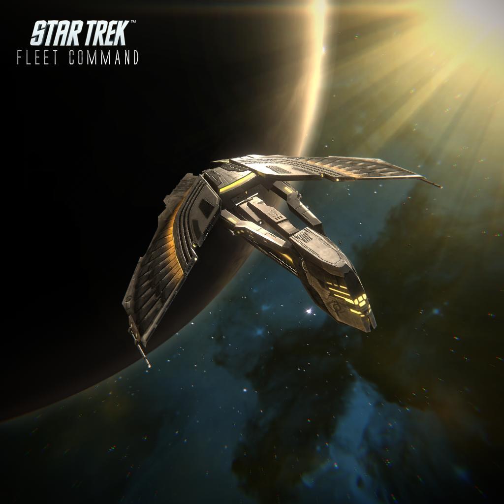 Star Trek Fleet Command on Twitter: