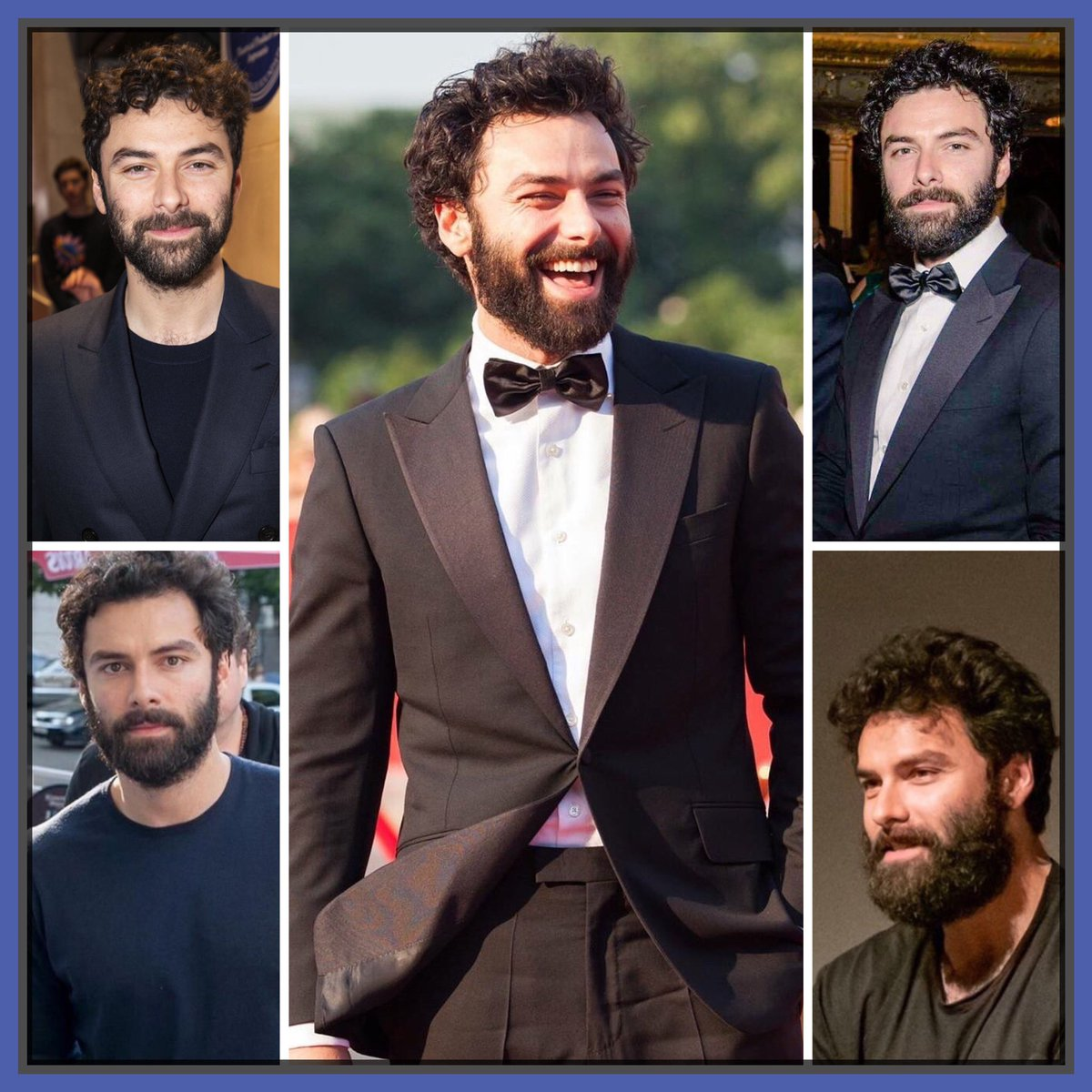 Some #FurryFriday favorites. Hope you're having a splendid day!! #AidanTurner #AidanCrew #Poldark <br>http://pic.twitter.com/pGzm4gpcE5