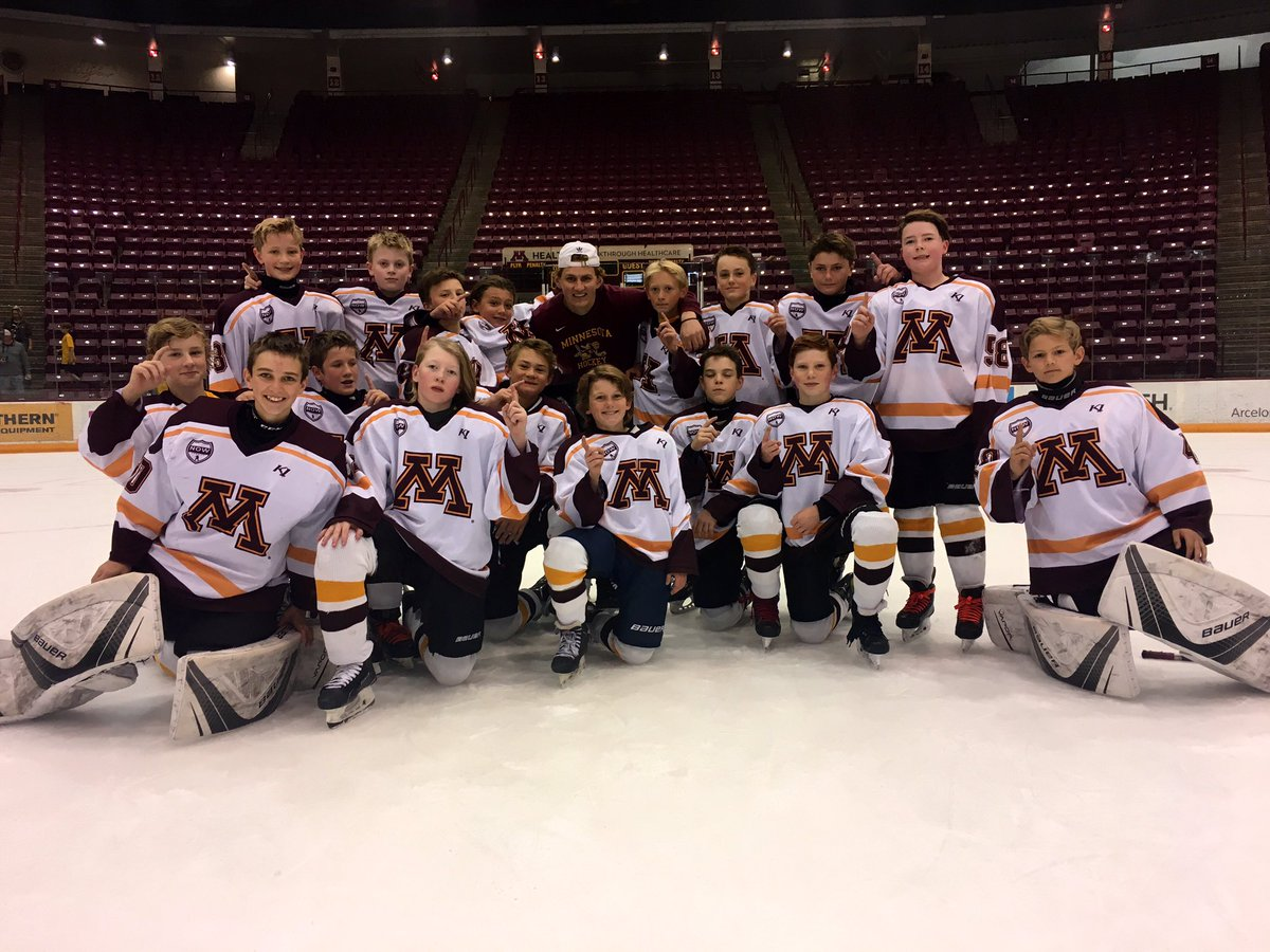 735a95295 2019 Minor Combine Minor White takes NOW Prospects title with 7-6 win over  Minor Grey Blake Schultz picks up hatty for Grey, Mitchell Olson, Cooper  Simpson ...