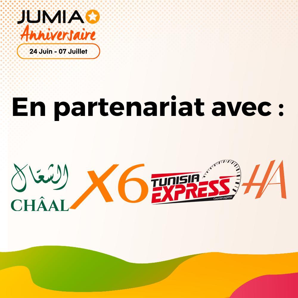 Jumia Tunisie At Jumiatn Twitter