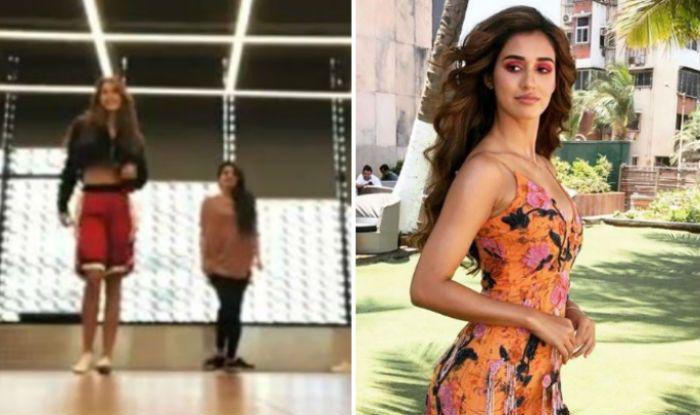 Disha Patani Sets The Internet on Fire as She Flaunts Her Sexy Dance Moves – Watch Viral Video #DishaPatani https://www.imagesgirls.com/2019/06/disha-patani-sets-the-internet-on-fire-as-she-flaunts-her-sexy-dance-moves-watch-viral-video/…