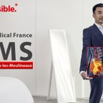 Image for the Tweet beginning: Visitez le stand #CanonMedical &