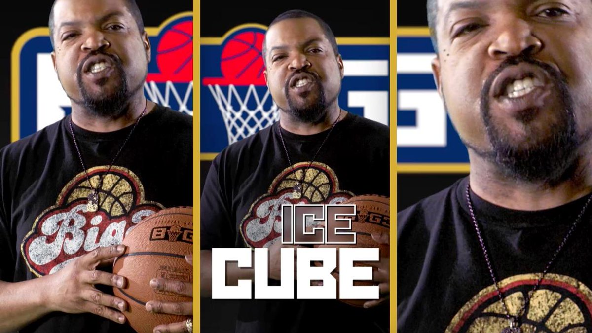 .@thebig3 Basketball season tips off tonight at 8pm ET! Stream @icecube's 3-on-3 basketball league LIVE on CBS All Access: http://bit.ly/2Y78YOQ  #BIG3onCBS #BIG3
