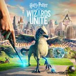 Image for the Tweet beginning: Accio #WizardsUnite! From the makers