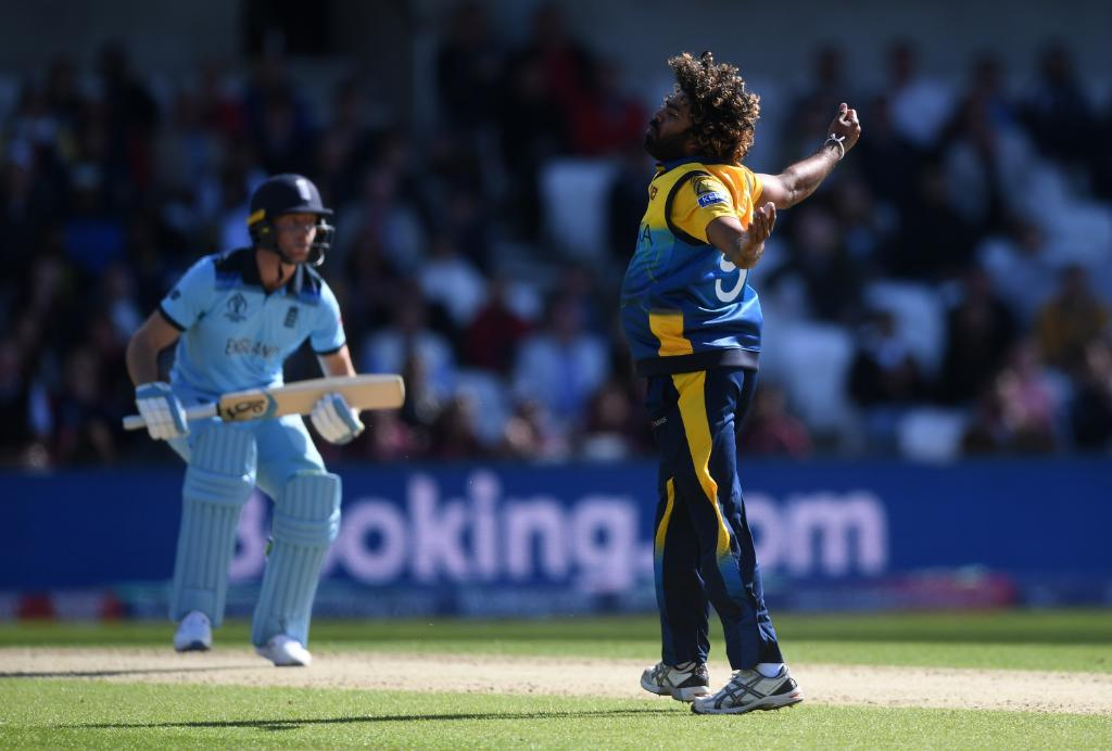 Brilliant stuff from Sri Lanka. What they didn't do with the bat, they more than compensated with the ball. Malinga and Co. were disciplined & troubled the batsmen. With England still needing to play Australia, New Zealand & India, the #CWC19 may throw up a few surprises. #ENGvSL https://t.co/T4mHATZiz2