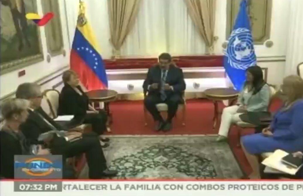Venezuela-Colombia - Página 9 D9n1_NwXYAE7rCz