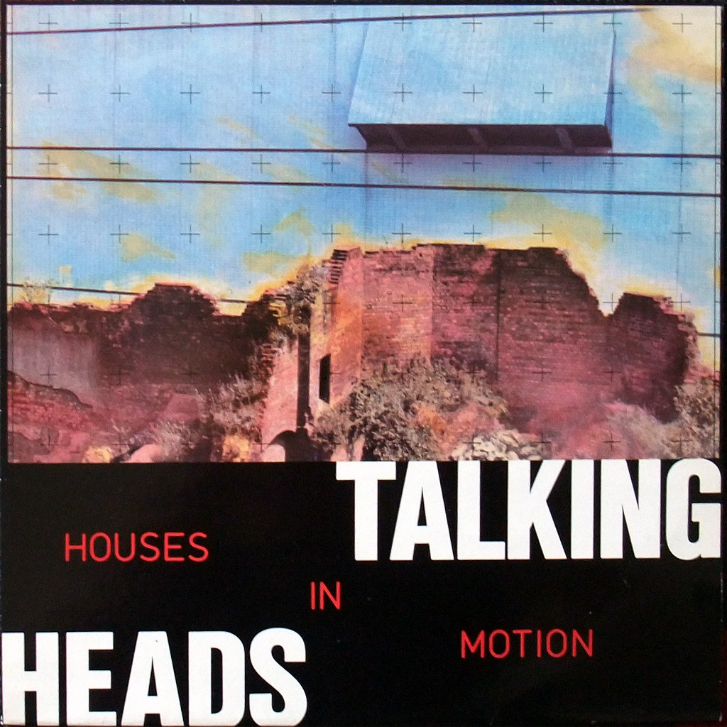 """I'm thinking about empty motion"" #nowplaying Talking Heads - Houses In Motion (#CosmicKids Edit) #TalkingHeads #TinaWeymouth #DavidByrne #ChrisFrantz #JerryHarrison https://soundcloud.com/lagasta/houses-in-motion-cosmic-kids …"