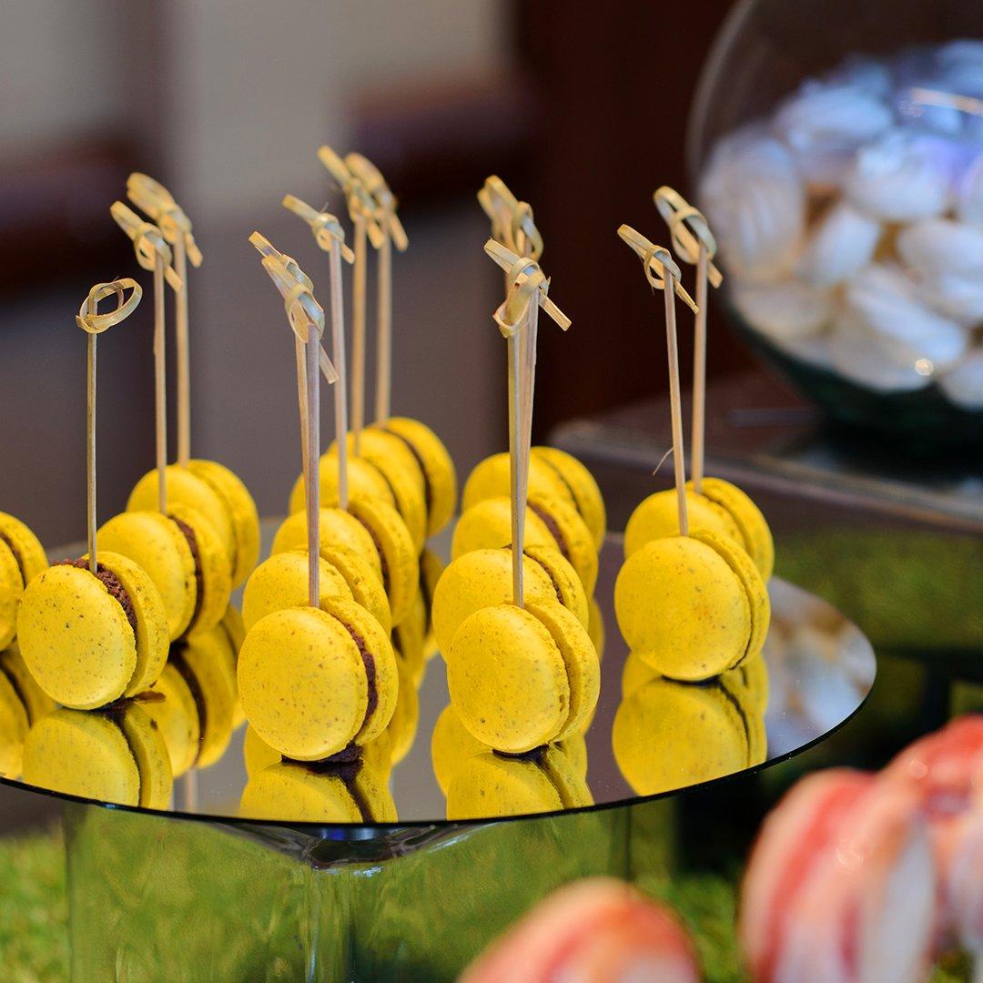 Diseñamos y preparamos menús especiales para tus reuniones, considerando los requerimientos alimenticios de tus invitados. Contrata nuestro servicio de catering social y corporativo en https://t.co/dMe89Zkf0W  *Aplican términos y condiciones. Sujeto a disponibilidad https://t.co/nu6KEWg5Ow