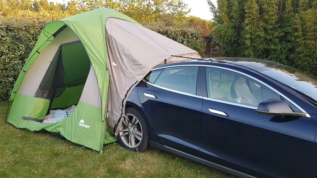 Thomas Roullon On Twitter Test Road Trip To Syracuse1848 07 2019 Napier Backroadz Suv Tent Tesla Teslamodels