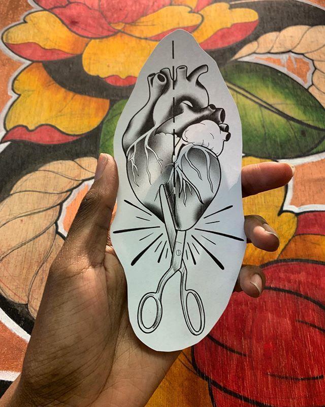 """Alexa...play everyone that played me."" . . . . . . . . . #philly #flashfriday #upperdarby #blackandgrey #blackwork #delco #delaware #newjersey #tattooideas #sketchbook #sketches #kashmiroriginal #bodyart  http:// bit.ly/2XoGfYN    <br>http://pic.twitter.com/0EUAV58Omf"