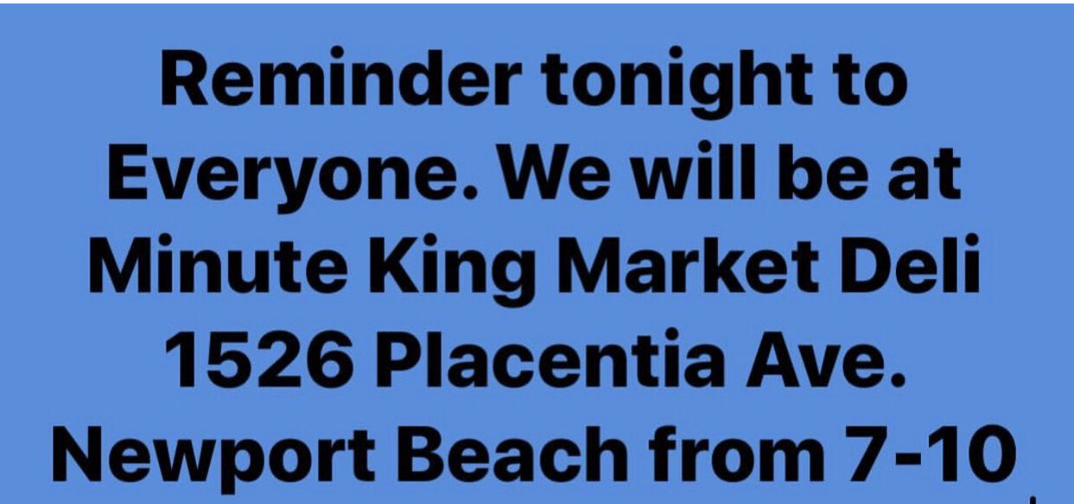 Just a little FYI we will be out in Newport tonight! Don't miss out!! #aflavoryoucansavor #minutekingmarketdeli #chentesempiretacosandmore 🌮🍋🥑🌶