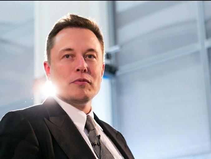 Happy Birthday Elon Musk....June 28th...