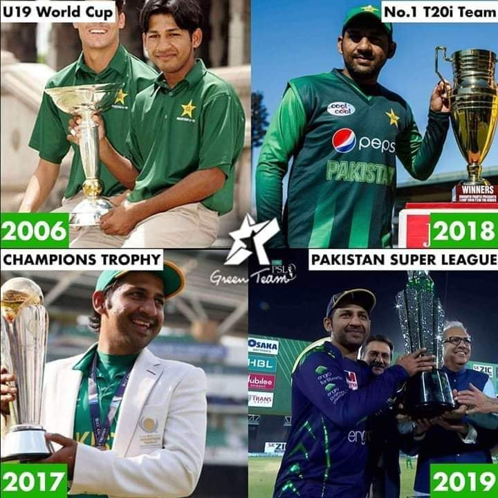 Haters!!! This is Sarfraz🙌✌️💪🇵🇰#SarfarazAhmed #PakistanLovesSarfaraz